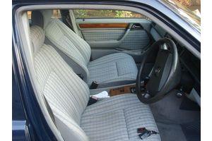б/у Внутренние компоненты кузова Mercedes E-Class
