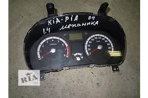 б/у Торпедо/накладка Kia Rio