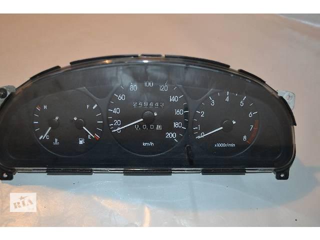 Б/у панель приборов/спидометр/тахограф/топограф для легкового авто Daewoo Lanos- объявление о продаже  в Ковеле