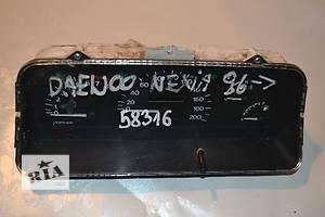 б/у Панель приборов/спидометр/тахограф/топограф Daewoo Nexia