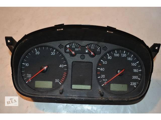 продам Б/у панель приборов/спидометр/тахограф/топограф для грузовика Volkswagen T4 (Transporter) бу в Ковеле