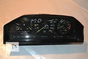 б/у Панели приборов/спидометры/тахографы/топографы Mercedes 124