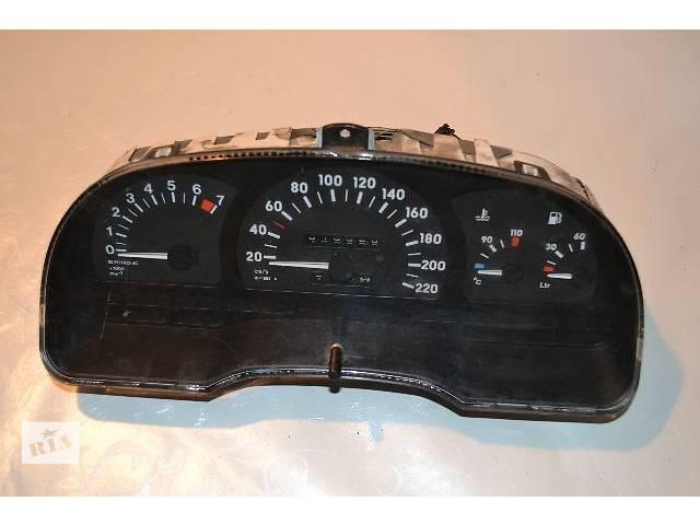 Б/у панель приборов/спидометр/тахограф/топограф для легкового авто Opel Vectra- объявление о продаже  в Ковеле
