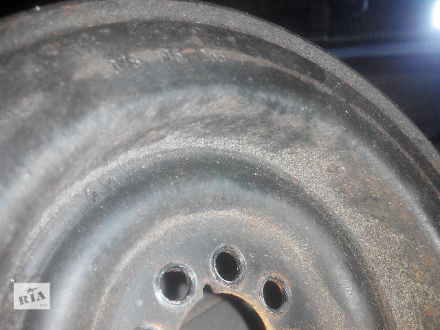 бу б/у Шкив каленвала 078105251L Легковое авто Audi A6 1999 в Львове