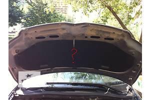 б/у Шумовки капота Honda Civic