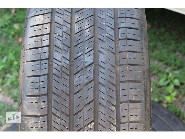 продам Б/у шины для кроссовера Mercedes ML 55 AMG бу в Киеве