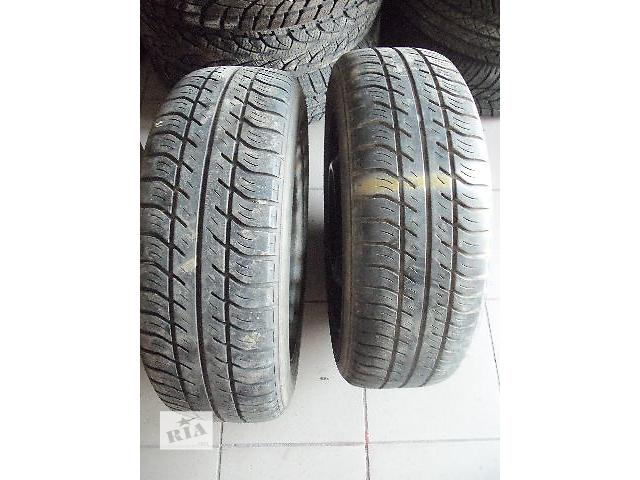 бу Б/у шины для легкового авто в Ковеле