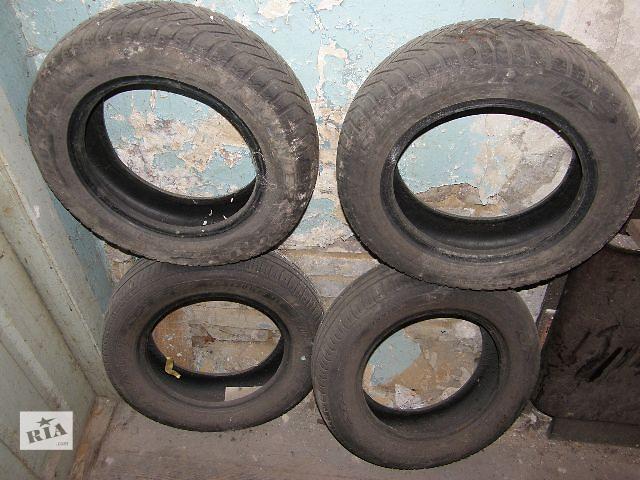 купить бу Б/у шини для універсалу ЗАЗ Таврия-Нова в Львове