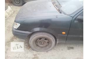 б/у Шины Ford Fiesta