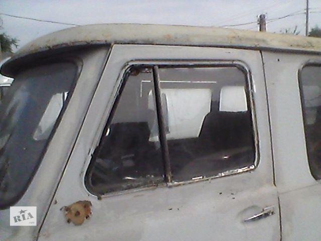 продам Б/у скло дверей для легкового авто УАЗ 3303 1992 бу в Ивано-Франковске