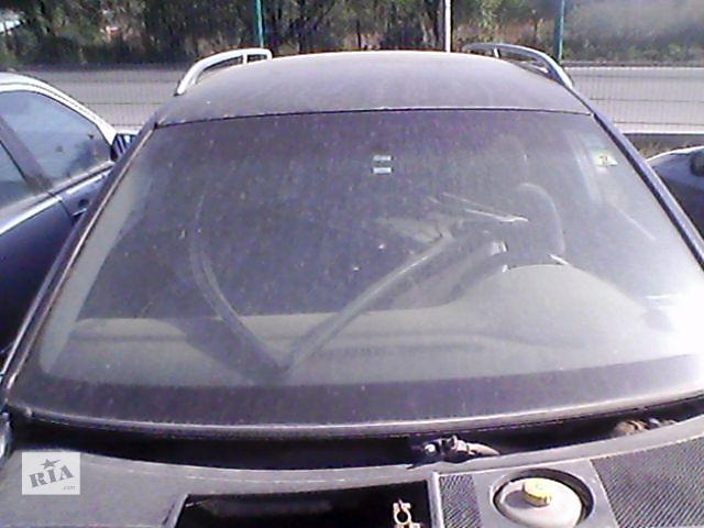купить бу Б/у стекло лобовое/ветровое для универсала Audi A6 1999 в Ивано-Франковске