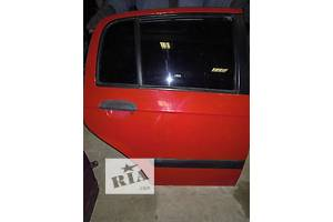 б/у Стекла двери Hyundai Getz