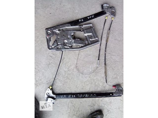 продам Б/у склопідйомник для легкового авто BMW 5 Series 1995 бу в Ивано-Франковске