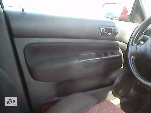 купить бу Б/у склопідйомник для легкового авто Volkswagen Golf IV 2002 в Ивано-Франковске