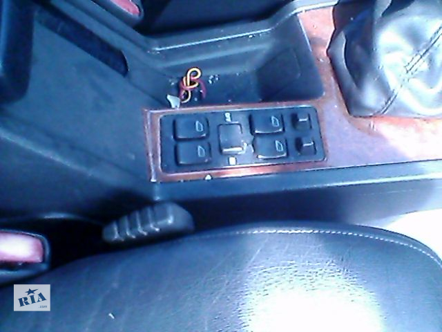 продам Б/у стеклоподъемник для универсала Volvo 850 1997 бу в Ивано-Франковске