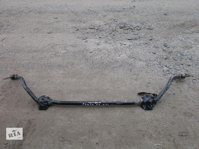 продам Б/у стабилизатор для легкового авто Hyundai Santa FE 2004 бу в Луцке