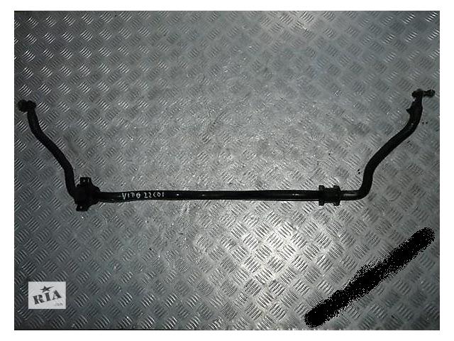 продам Б/у стабилизатор для легкового авто Mercedes Vito 1999 бу в Тернополе