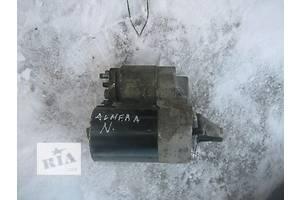 б/у Стартер/бендикс/щетки Nissan Almera