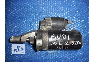 б/у Стартер/бендикс/щетки Audi A6
