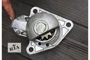 б/у Стартеры/бендиксы/щетки Mazda MX-3