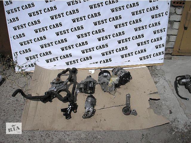 купить бу Б/у стартер/бендикс/щетки для легкового авто Opel Astra H Hatchback в Луцке