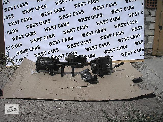 продам Б/у стартер/бендикс/щетки для легкового авто Opel Vectra C бу в Луцке