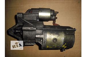 б/у Стартер/бендикс/щетки Peugeot 605