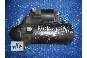 б/у Стартер/бендикс/щетки Saab 9-3