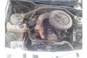 б/у Стартер/бендикс/щетки Ford Sierra
