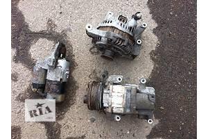 б/у Стартер/бендикс/щетки Mazda 3