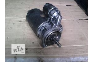 б/у Стартеры/бендиксы/щетки Audi 80
