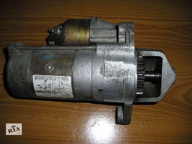 продам б/у  Стартер  Ford KA , виробник Denso / Made in Itali .робочий стан , гарантія . бу в Тернополе