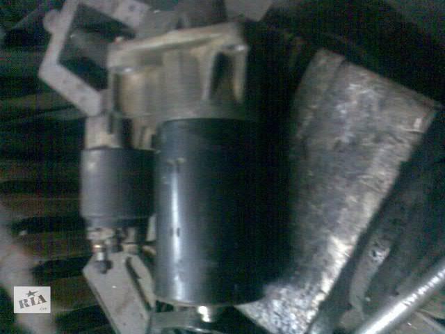 продам б/у Стартер Легковой Fiat Doblo 2007 бу в Ковеле