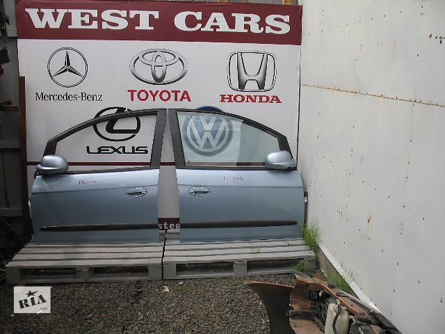 купить бу Б/у стекло двери для легкового авто Chevrolet Tacuma в Луцке
