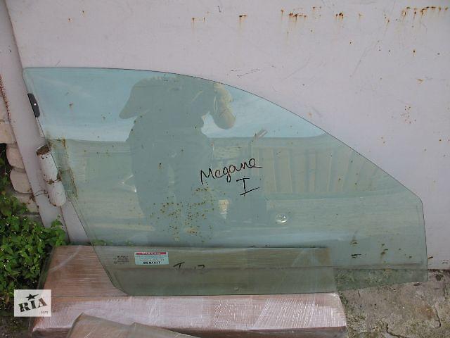 Б/у стекло двери для легкового авто Renault Megane 2000- объявление о продаже  в Луцке