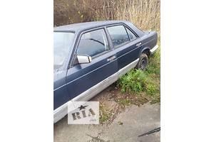 б/у Стекла двери Mercedes 126
