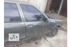 б/у Стекло двери Renault 19
