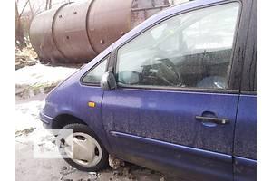 б/у Стекло двери Volkswagen Sharan