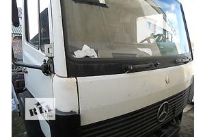 б/у Стекло лобовое/ветровое Mercedes 814 груз.