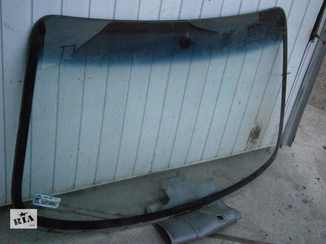 купить бу Б/у стекло лобовое/ветровое для седана Chevrolet Aveo в Луцке
