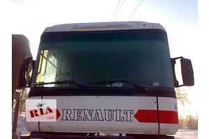 б/у Стекло лобовое/ветровое Renault Magnum