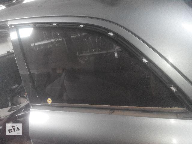 купить бу Б/у стекло в кузов для легкового авто Audi Q7 2007 в Львове