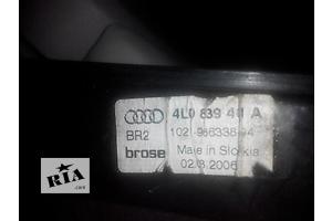 б/у Стеклоподъемник Audi Q7