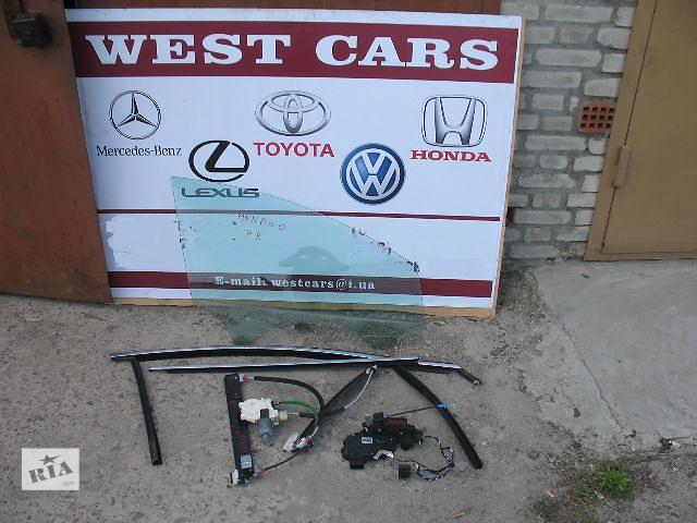 купить бу Б/у стеклоподъемник для легкового авто Ford Mondeo 2008 в Луцке
