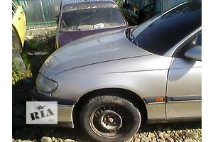 б/у Стойки стабилизатора Opel Omega B