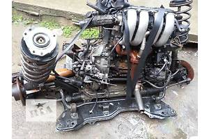 б/у Стойка стабилизатора Fiat Ducato