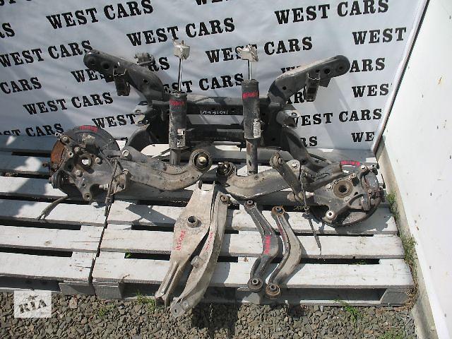 продам Б/у ступица задняя/передняя для легкового авто Opel Insignia бу в Луцке