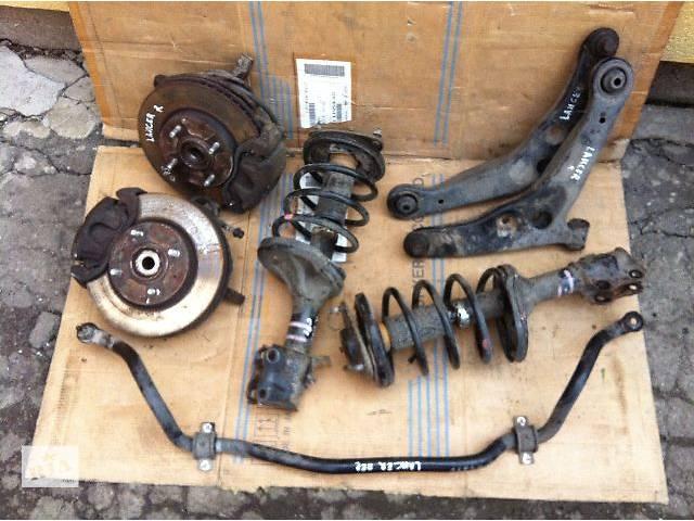 купить бу б/у  Ступица задняя/передняя на Mitsubishi Lancer 2007 в Ровно
