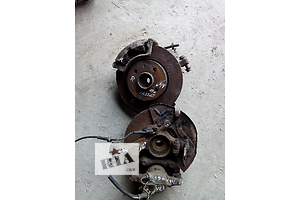 б/у Ступицы задние/передние Volkswagen B3