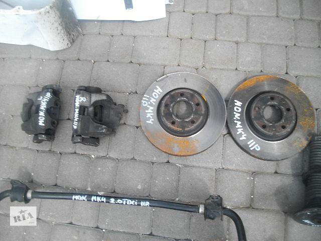 бу Б/у суппорт для легкового авто Ford Mondeo 2010 в Львове